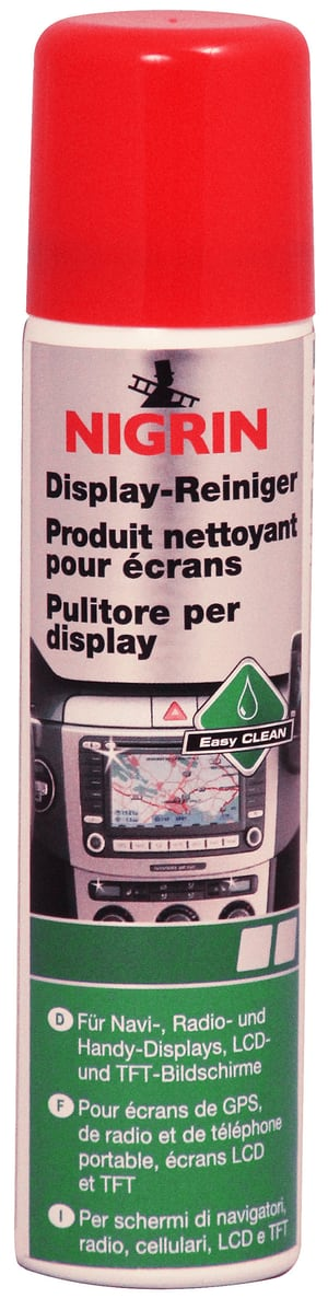Display-Reiniger