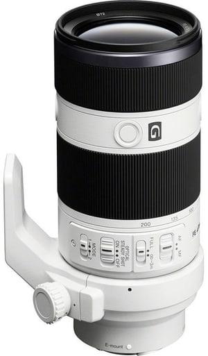 FE 70-200mm F4.0 G OSS