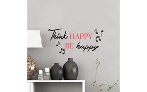 CREARREDA THINK HAPPY