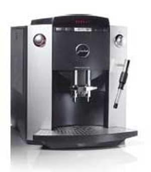 L-MACHINE A CAFE AUTOMATIQUE IMPRESSA F
