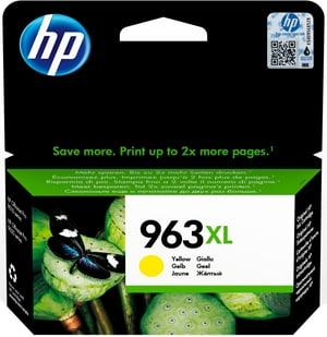 HP cartouche d'encre 963XL 3JA29AE yellow