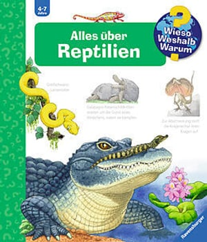 Tout sur les reptiles