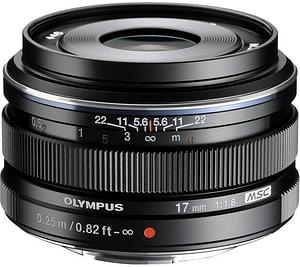 Digital 17mm F1.8