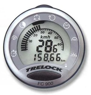 COMPTEUR TRELOCK FC900