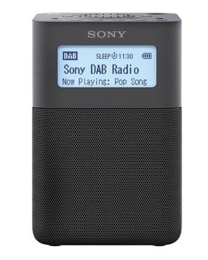 XDR-V20DH Radio DAB+/FM
