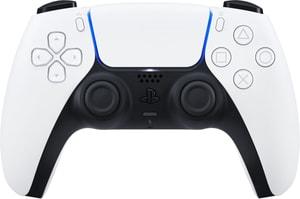 PS5 DualSense Wireless-Controller White