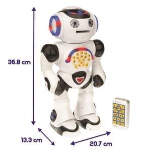 Powerman Robot IT