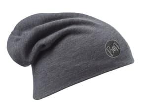 Heavyweight Merino Wool Loose Hat