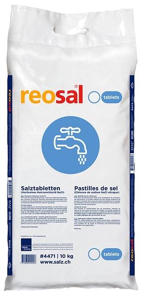 Reosal pastiglie 10 kg