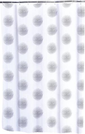 Tenda doccia Silver