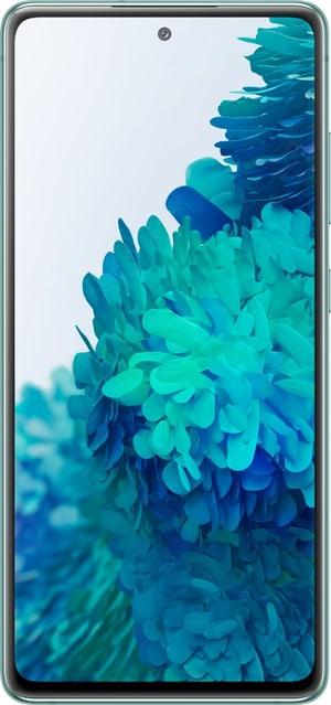 Galaxy S20 FE Cloud Mint