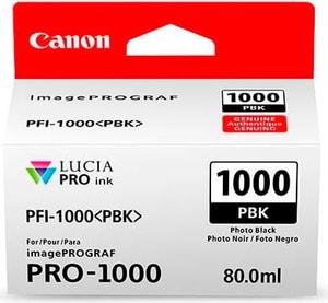 PFI-1000 foto nero