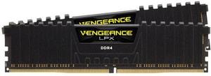 Vengeance 2x 8 GB LPX DDR4 3000 MHz