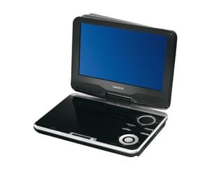 Lenco DVP-9411 Lettore DVD portatile
