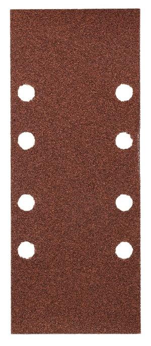 Patins abrasifs, corindon, 93 x 230 mm, K240