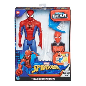 Titan Hero Blast Gear