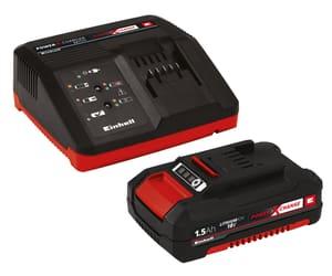 18 V 1.5 Ah PXC Starter Kit