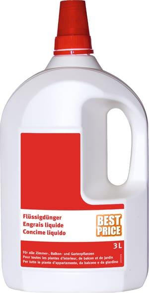 Flüssigdünger, 3 l