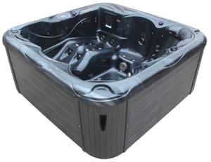 Whirlpool SANSIBAR  utilisable toute l'année