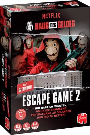Haus des Geldes Escape 2 (DE)