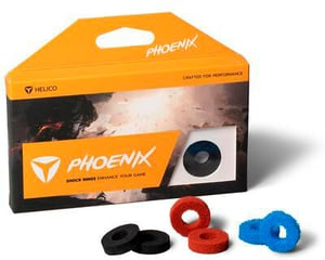 Helico Phoenix Shock Rings