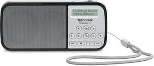 Techniradio RDR - Argent