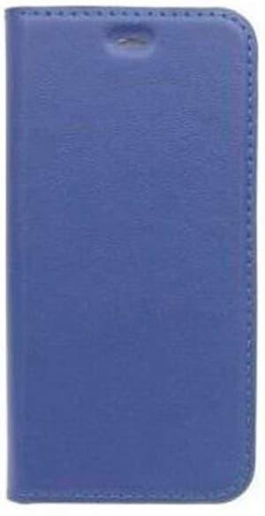 SMART 4 Book Cover bleu