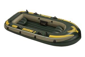 Seahawk 3 Boat