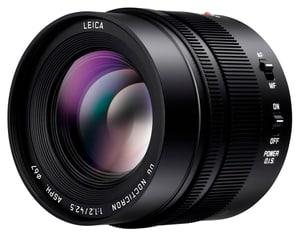 Leica DG 42.5mm F1.2 ASPH