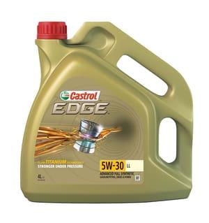 Edge 5W-30 LL 4 L
