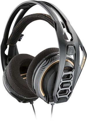 RIG 400 Stereo Gaming Headset ATMOS - PC