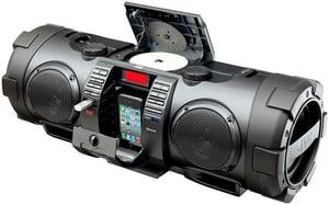 JVC - RV-NB70SE Tragbares CD System mit