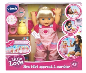 Little Love Lisa Poupée (F)