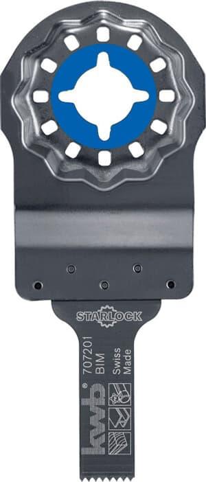 Lame de scie plongeante Starlock BIM 10 mm
