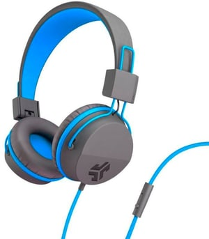JBuddies Studio Kids Headphones - Bleu
