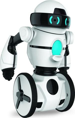 MIP Roboter Schwarz/Weiss