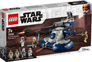 Star Wars Char d'assaut blindé (AAT™) 75283