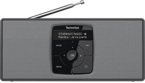 DigitRadio 2S - Schwarz/Silber