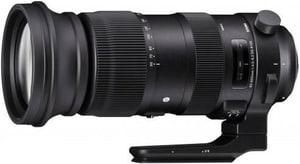 60-600mm F4.5-6.3 DG OS HSM Sports Nikon