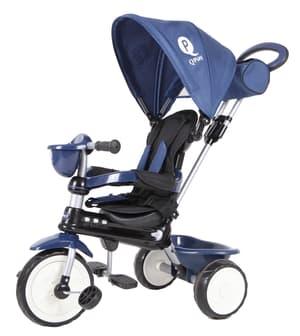 Dreirad Comfort blau