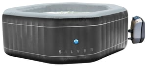 Jacuzzi Silver