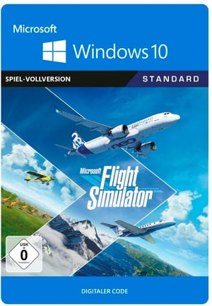 Flight Simulator 2020 Standard Edition