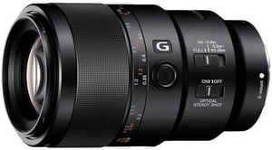 FE 90mm F2.8 Makro G OSS