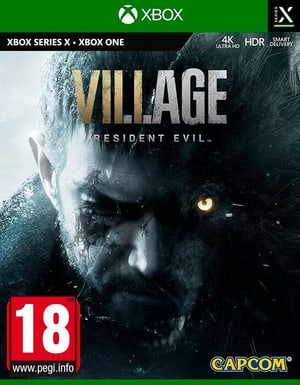 Xbox - Resident Evil Village