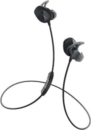 SoundSport Wireless - Noir