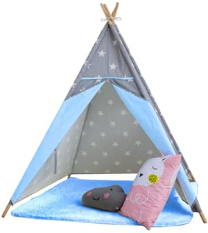 Tenda Tipi Pony