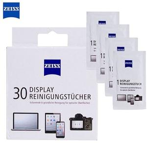 ZEISS Panni per la pulizia del display 30 Universale