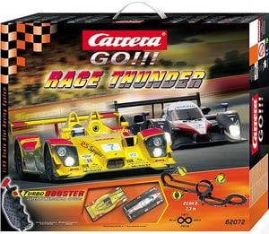 10/10 XL CARRERA GO RACE THUNDER