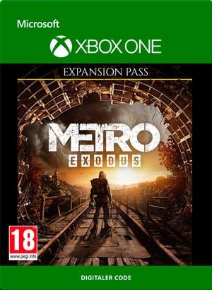 Xbox One - Metro Exodus: Expansion Pack