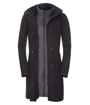 W Suzanne Triclimate Trench